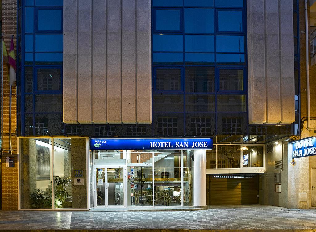 Hotel Sercotel San Jose