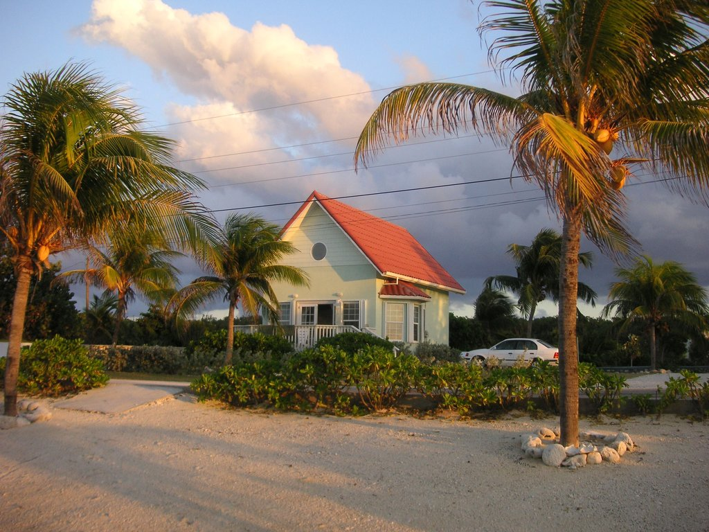 Walton's Mango Manor Bed & Breakfast