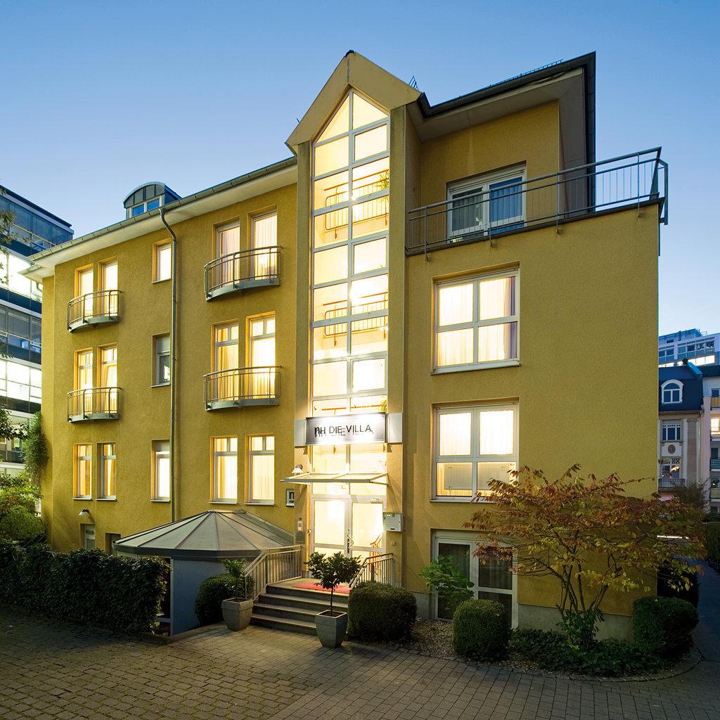 NH Frankfurt Villa