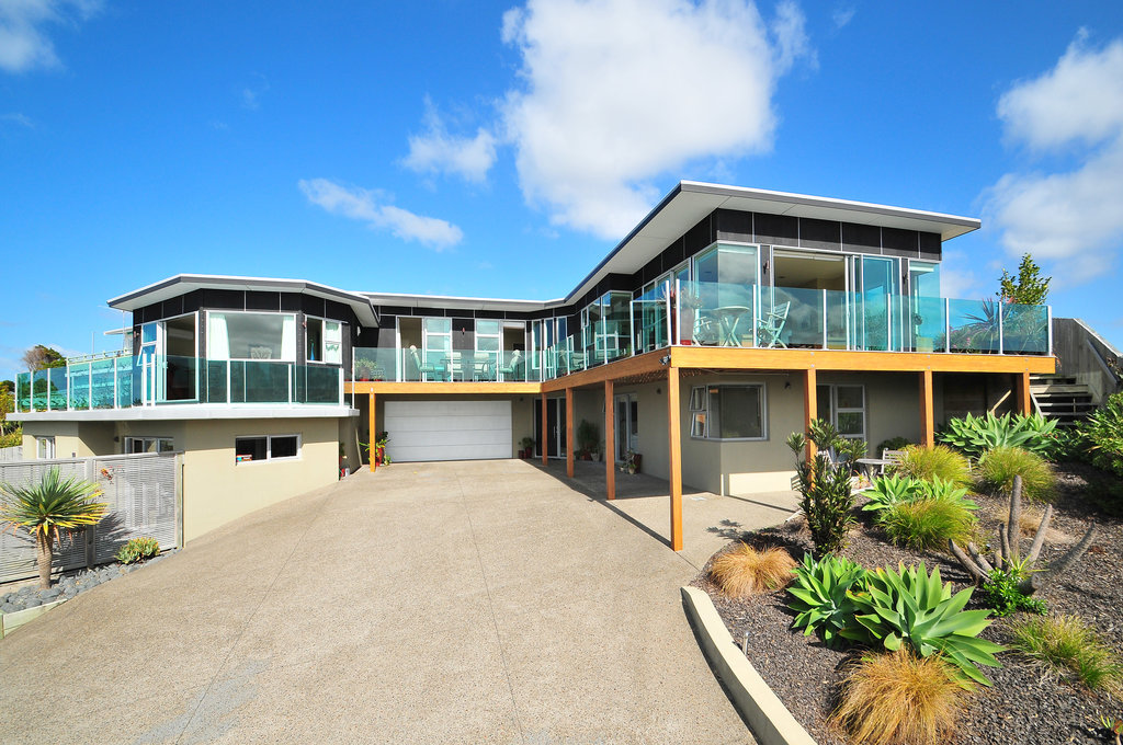 Tahi Lodge - Matakana Coast