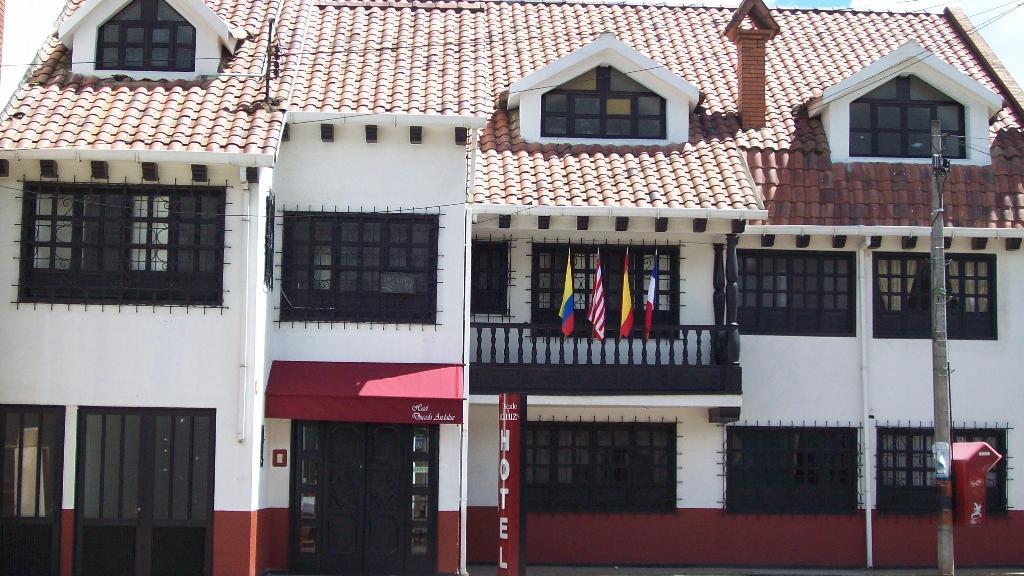 Hotel Ducado Andaluz