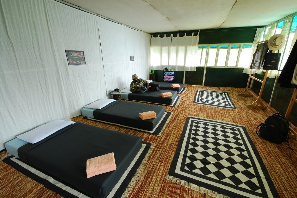 Cloud Farm Camp Munnar