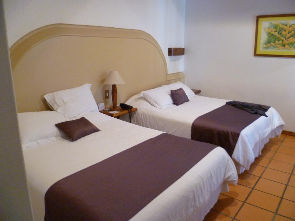 Hotel Casa Vértiz