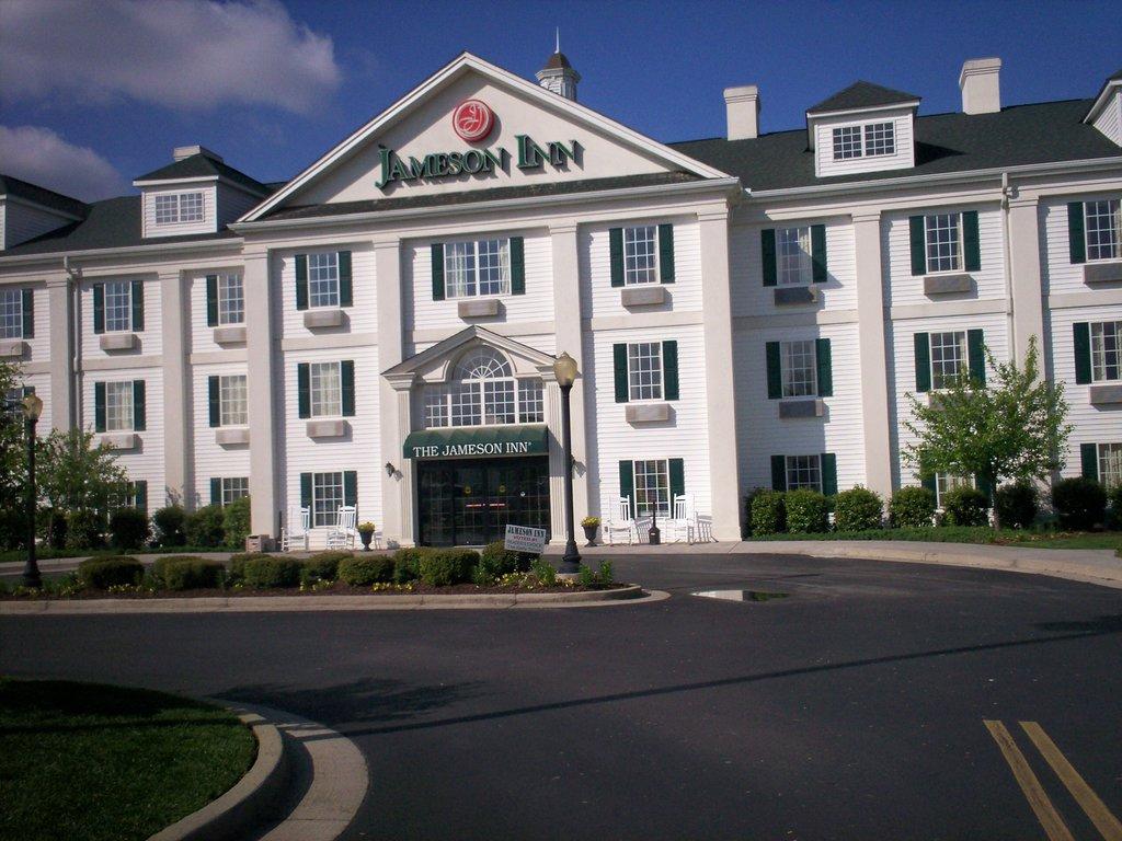 Quality Inn Alcoa