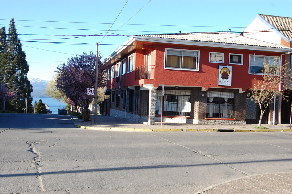 El Poncho Hostel