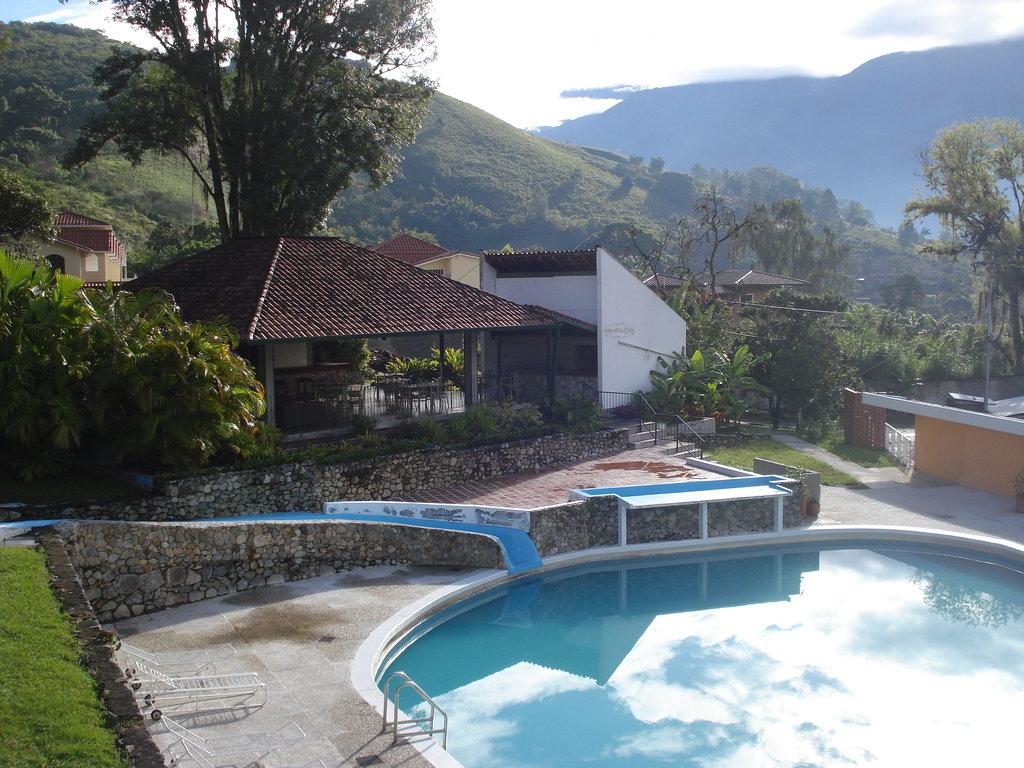 Hotel La Pedregosa