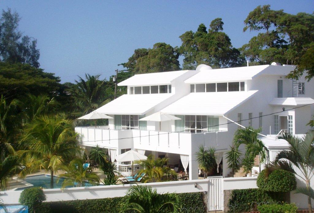 Casa Veintiuno