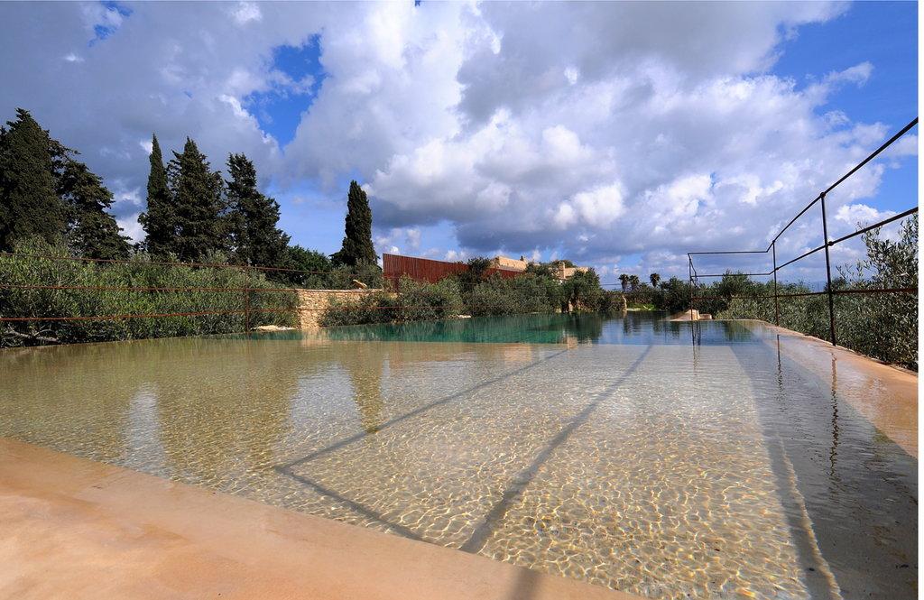 Villa Sicilia Baglio