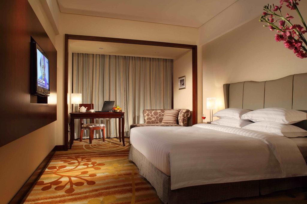 데이즈 호텔 베이징 뉴 익스히비션 센터