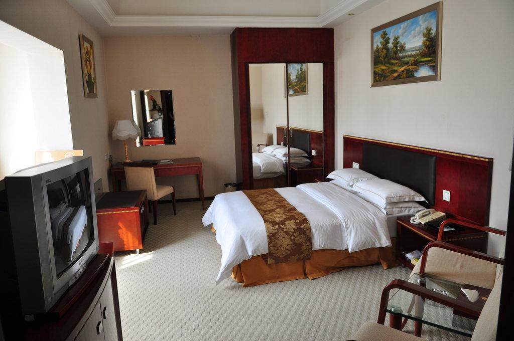 Sandborg Hotel