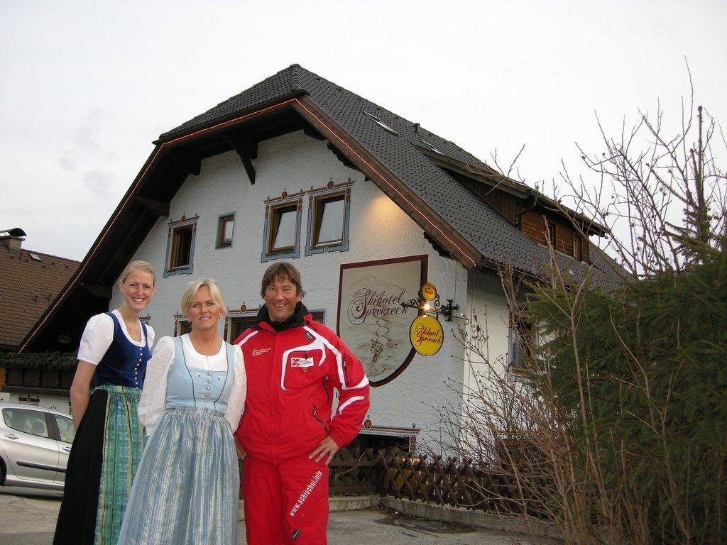 Skihotel Speiereck