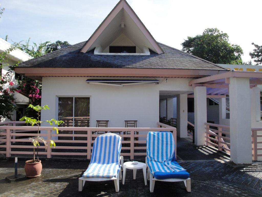 3-5-7 Boracay Resort