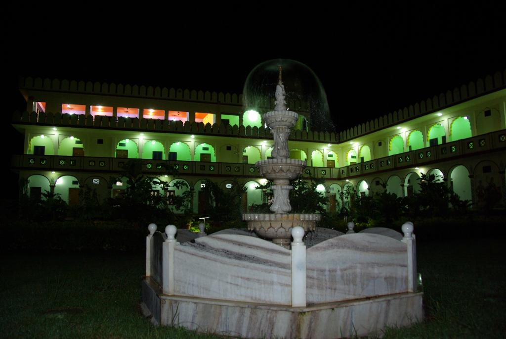 Pushkar Heritage