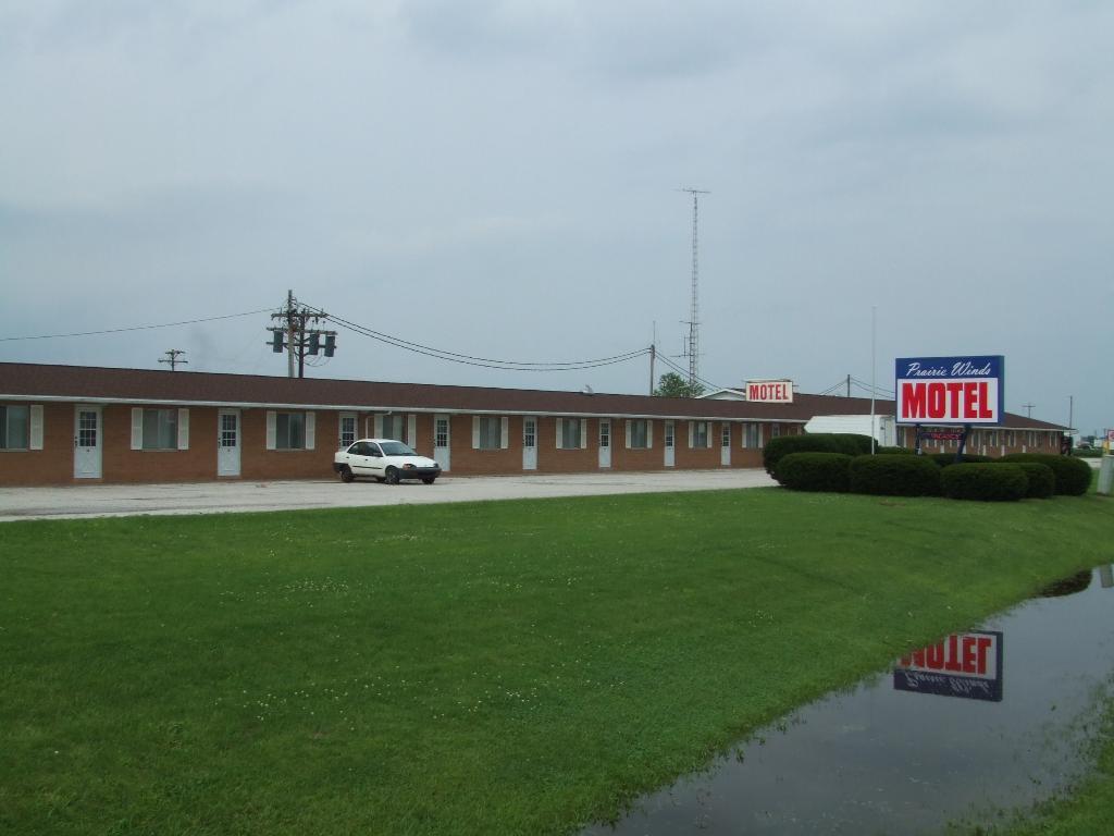 Prairie Winds Motel