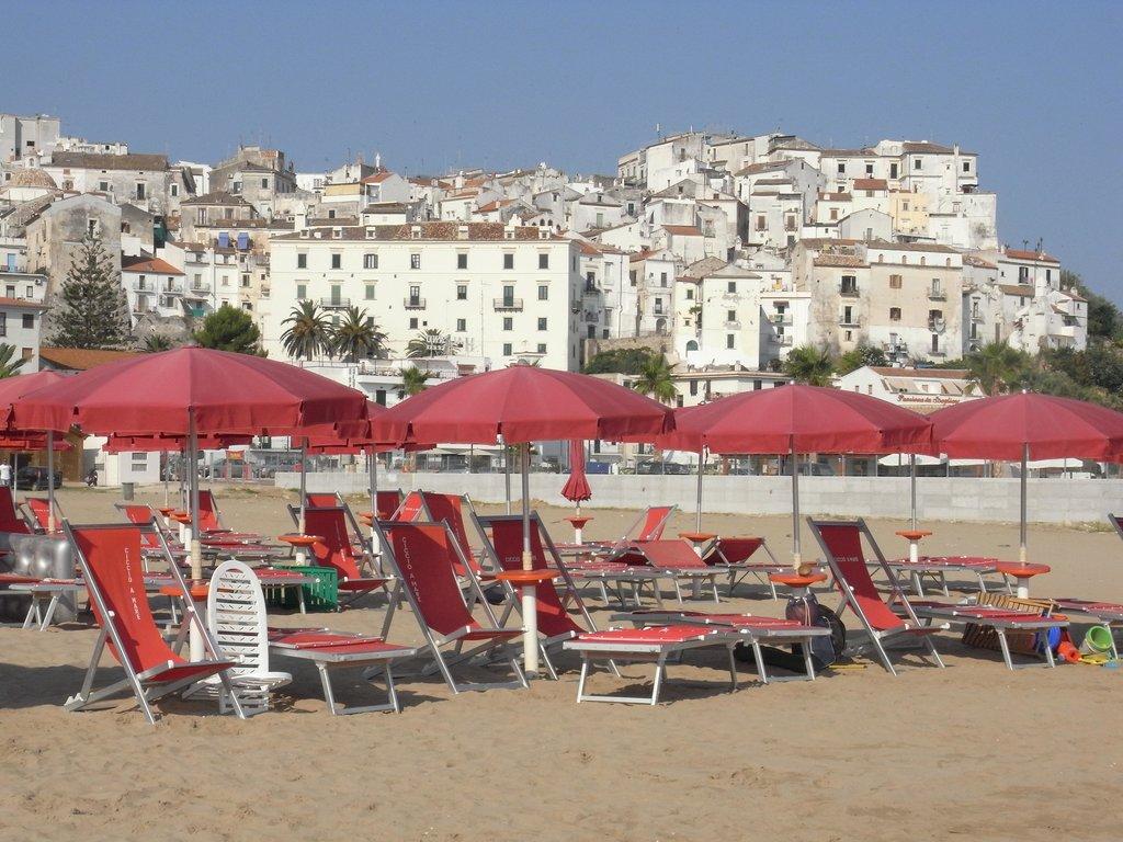 Hotel Borgo Marina