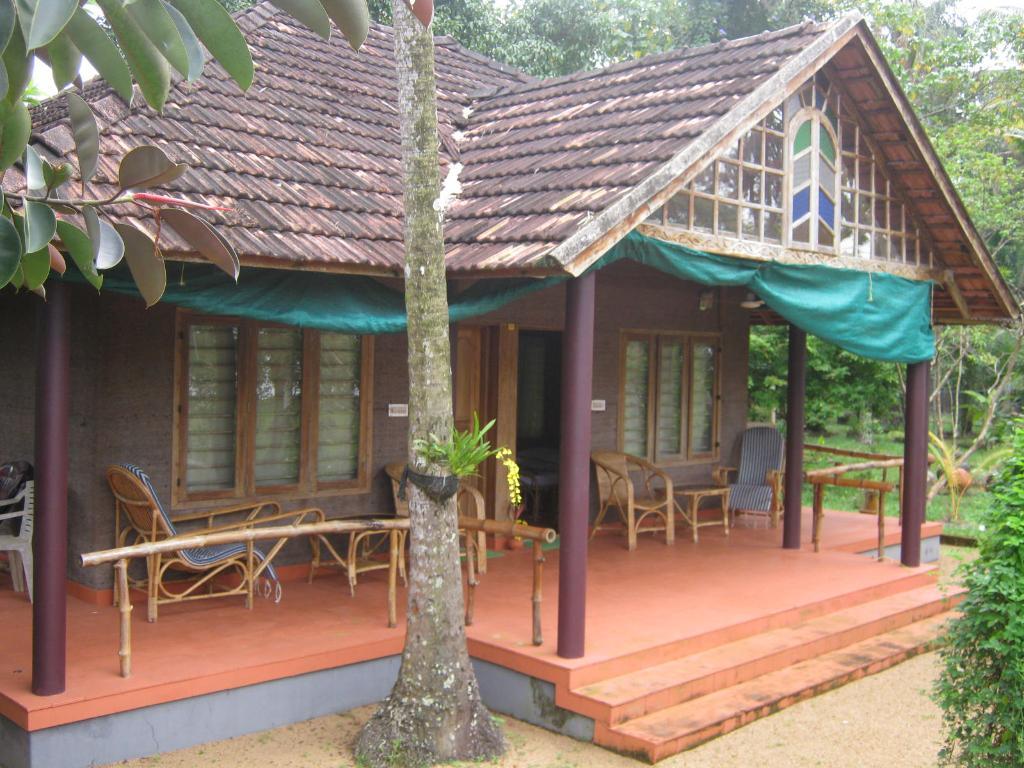 Vembanad Lake Villas