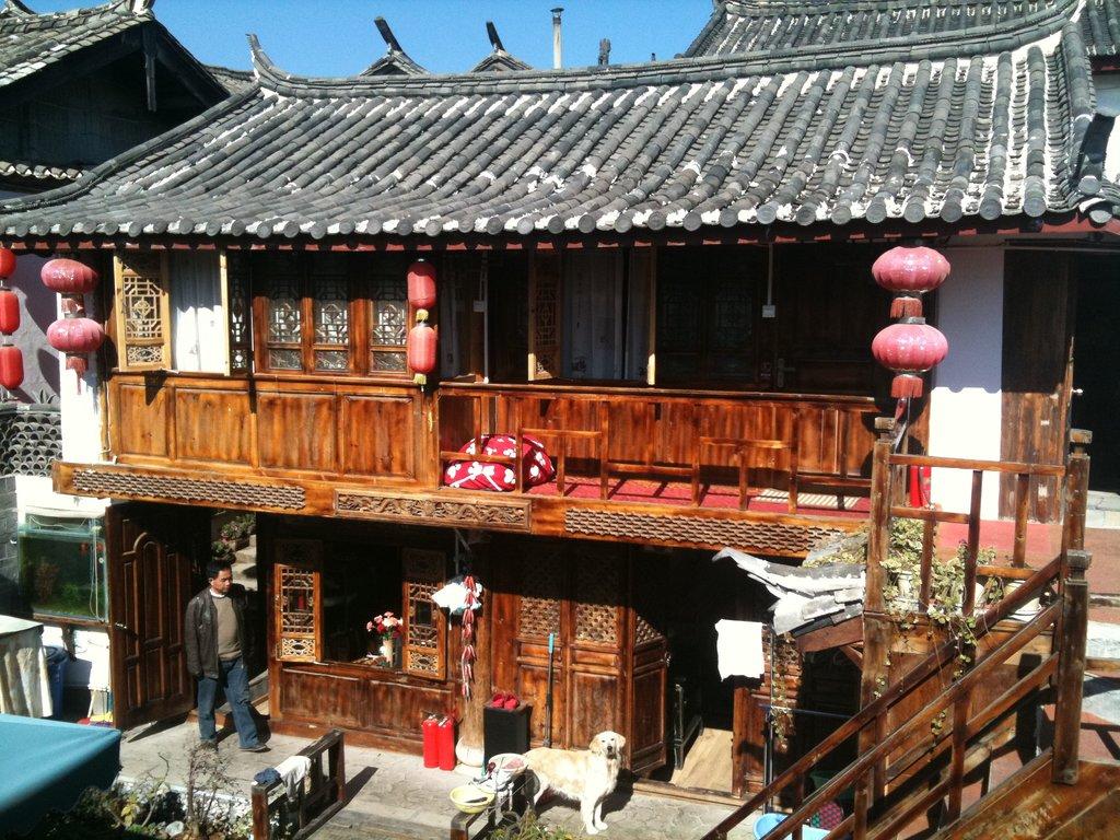 Gucheng 92 Tavern