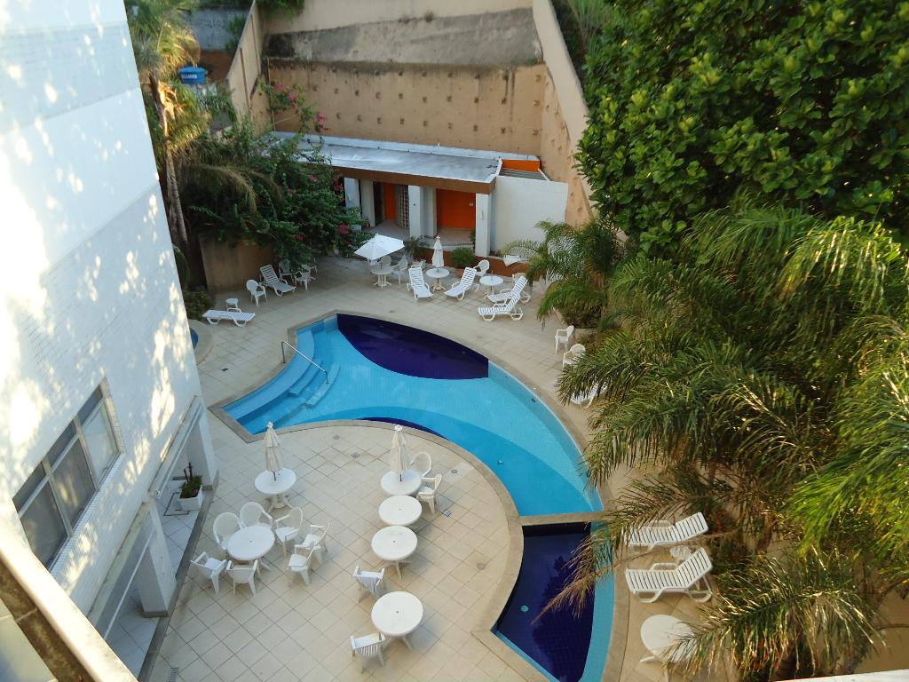 Portobello Ondina Praia Hotel