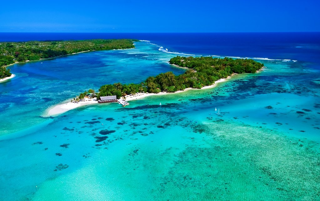 Erakor Island Resort & Spa