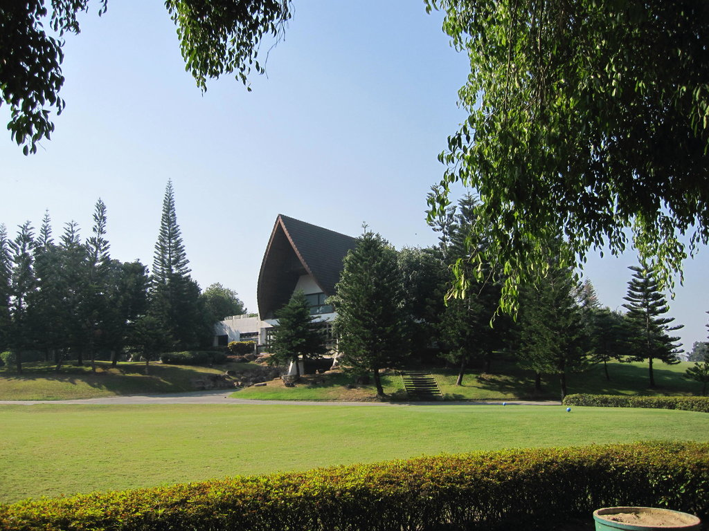 The Royal Chiangmai Golf Resort