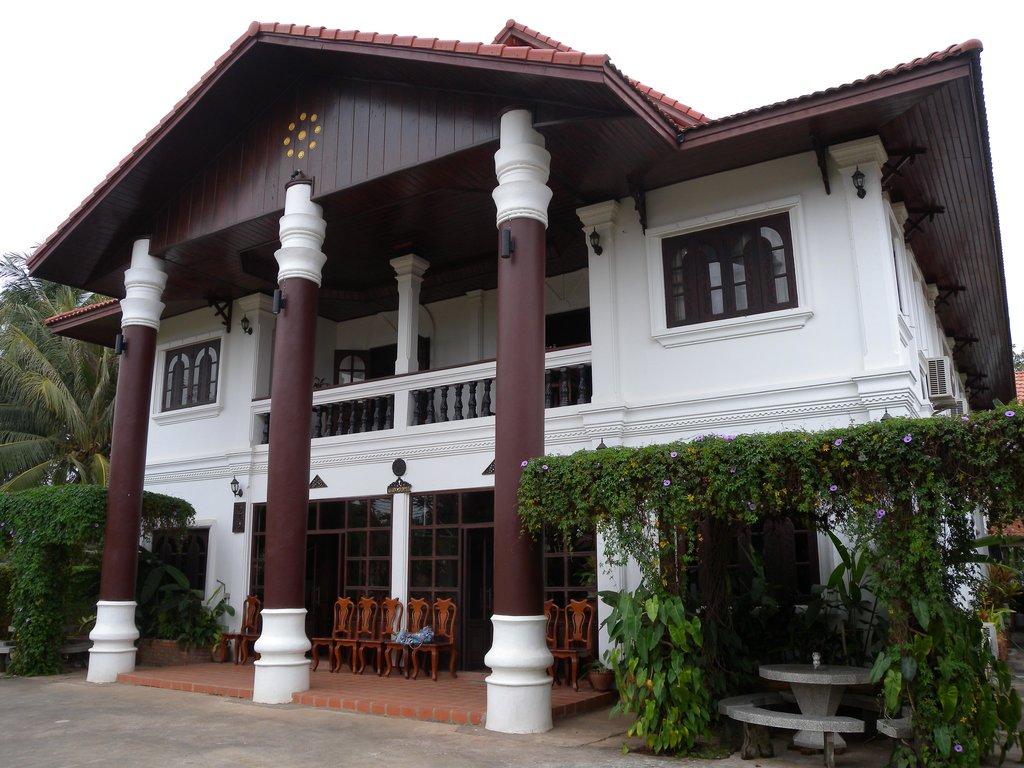 Vangsavath Hotel