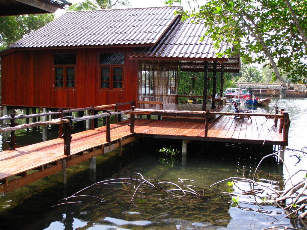 Baan Klong Jao Homestay