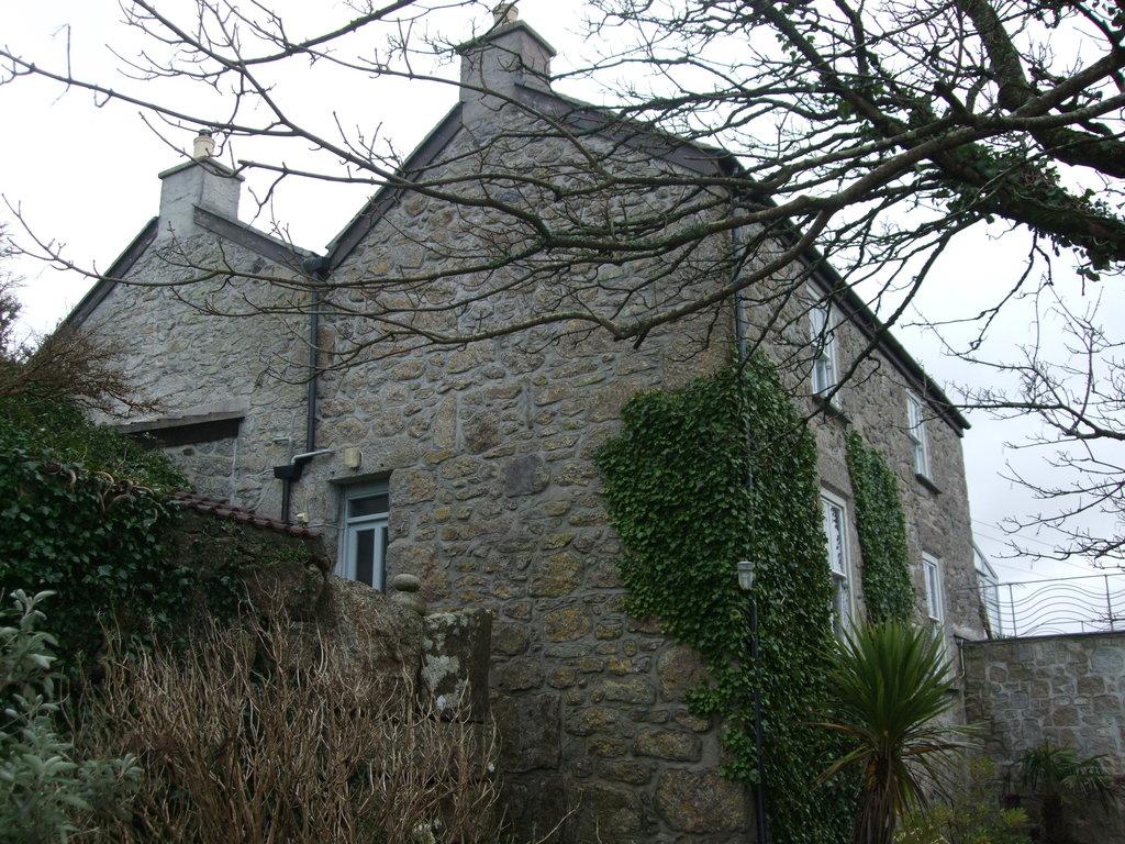 Tregeraint House