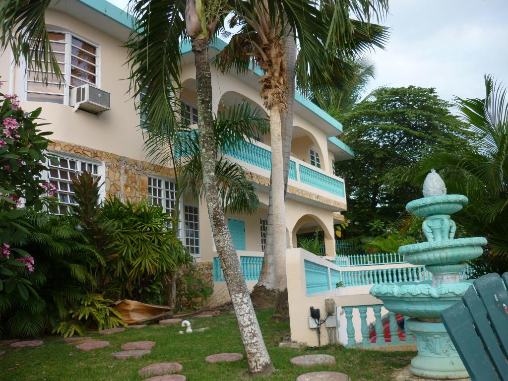 El Mirador Guesthouse