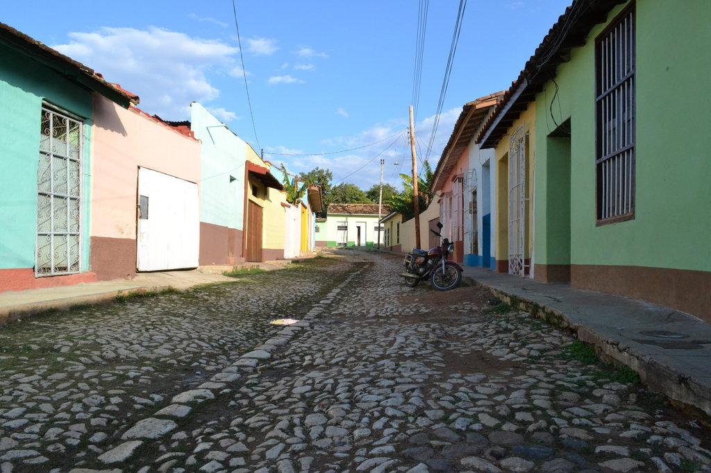 Casa Nancy Ortega Lopez