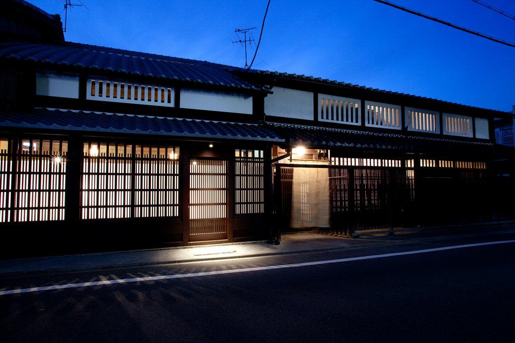 Machiyado Matsumura