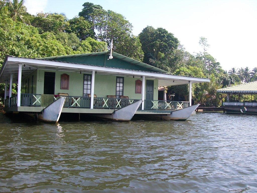Maduganga Villa