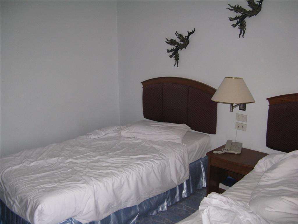 Krabi Golden Hill Hotel
