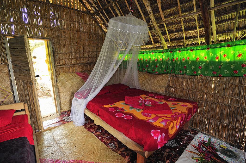 Tanna Island Dream Bungalows