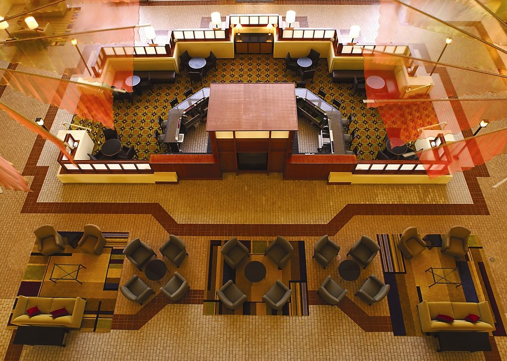 Atrium Hotel & Suites, DFW Airport South