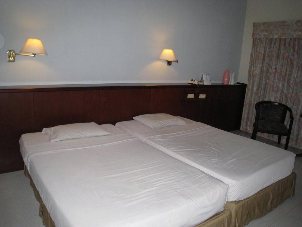 Niagara Hotel and Resort