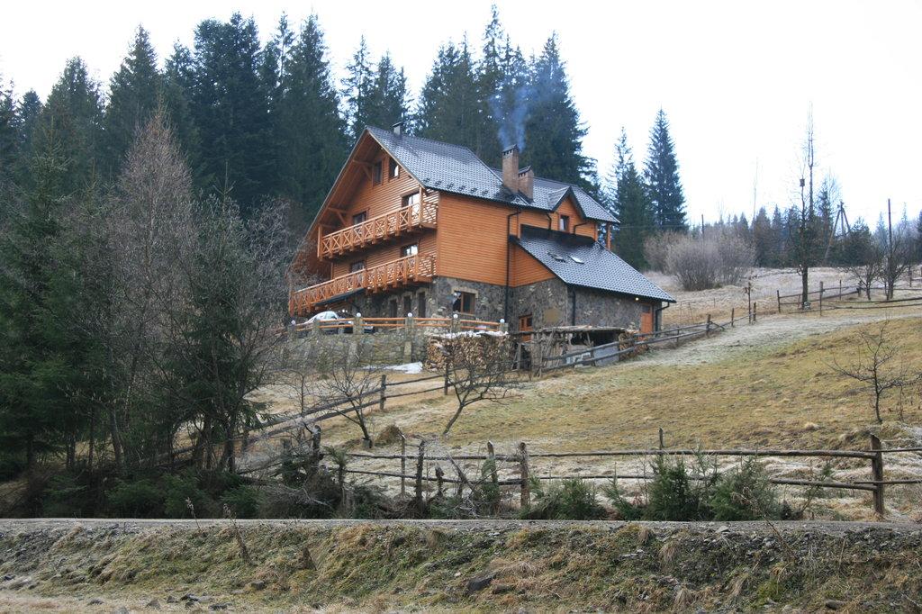 Karpatska Villa