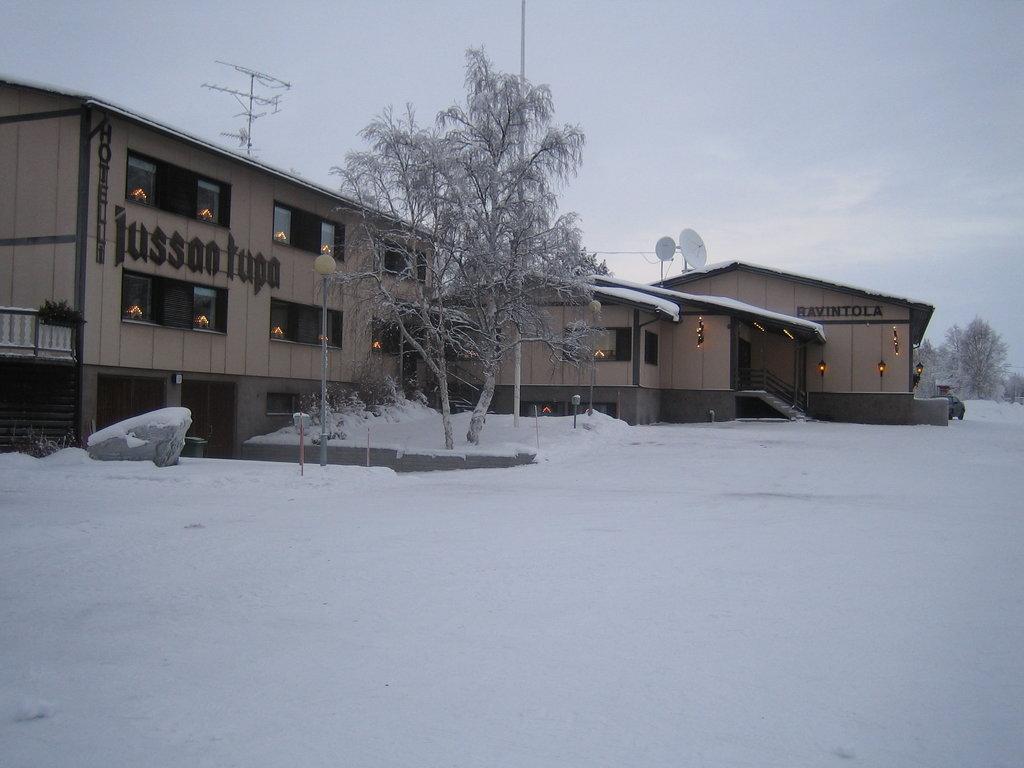 Hotel Jussantupa