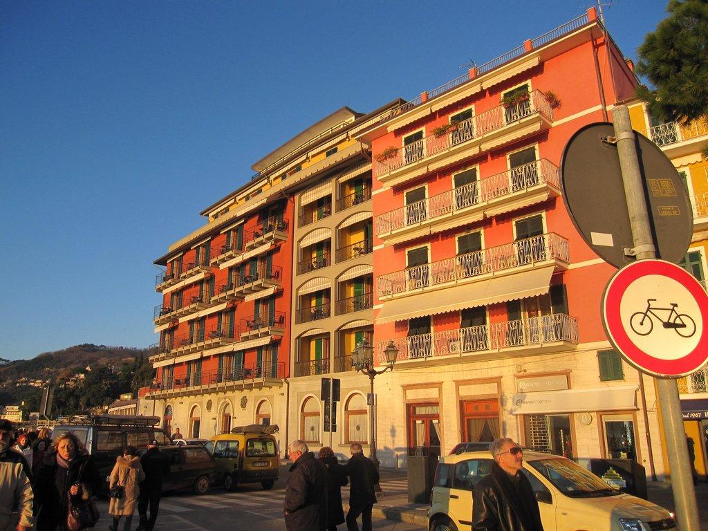 帕爾梅代雪萊飯店