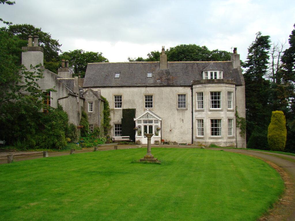 Bilbster House