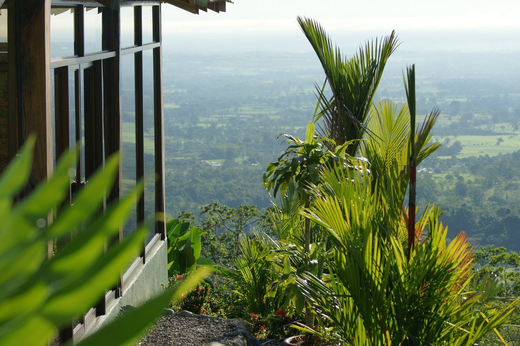 Arenal Waterfall Lodge