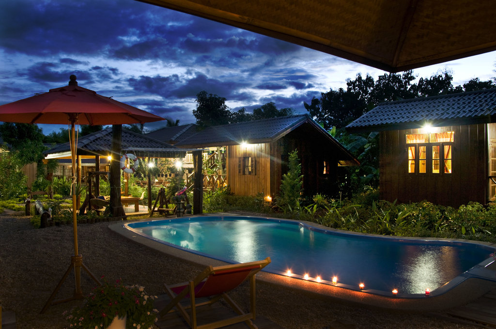 Tamarind Boutique Resort