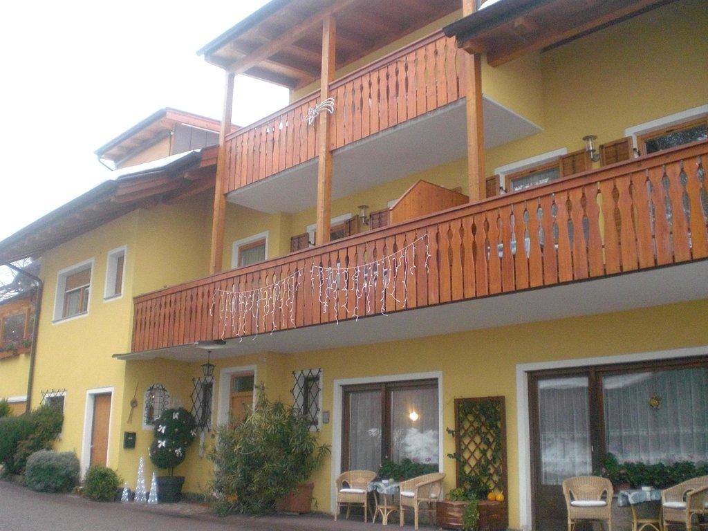Garni & Residence Sonneckhof