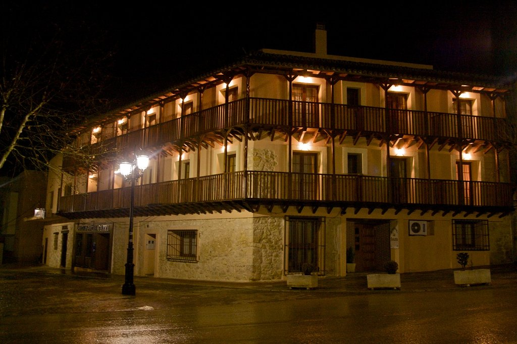 La Boteria Hostal Rural & Spa