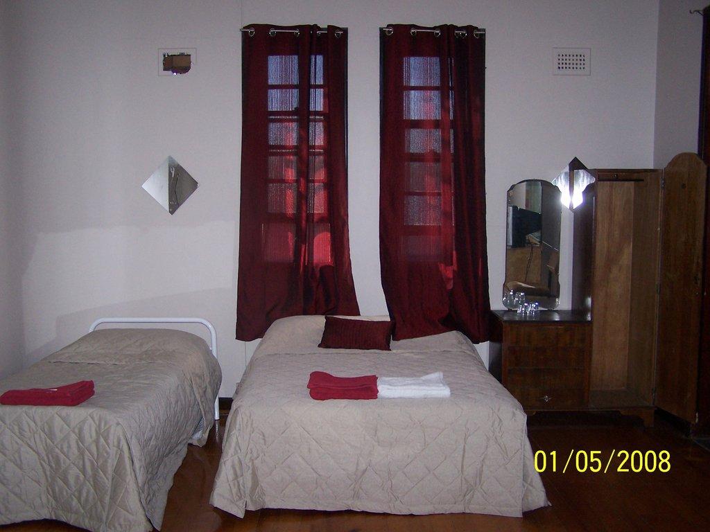 Beaudesert Hotel