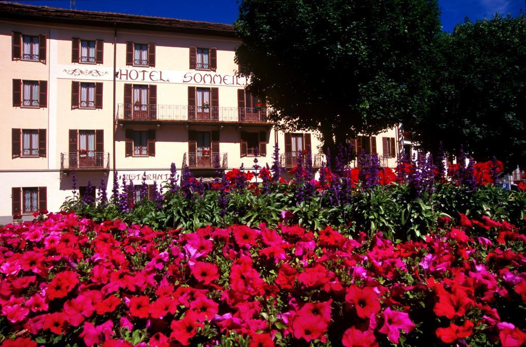 Hotel Sommeiller