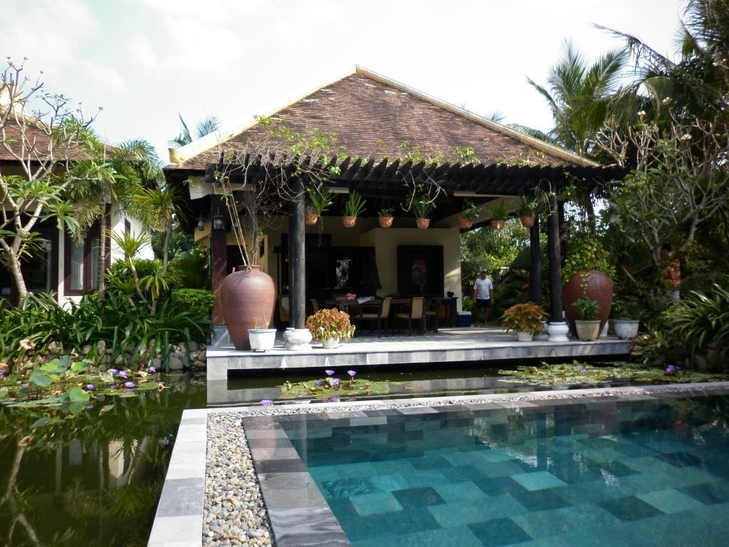 Villa Hoa Su