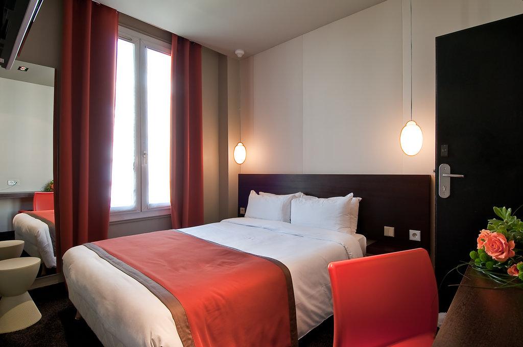Hotel B Paris Boulogne