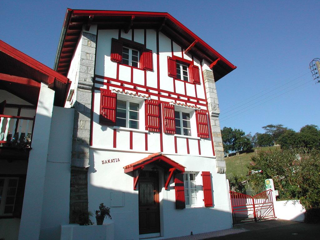 Maison Garatia