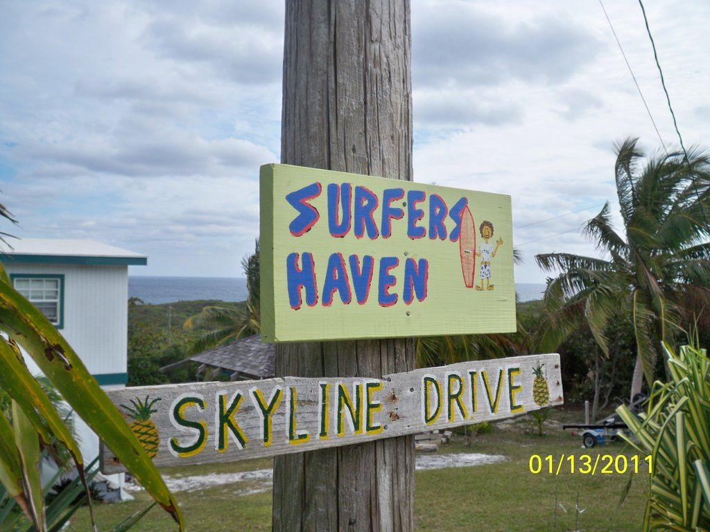 Surfers Haven Guesthouse