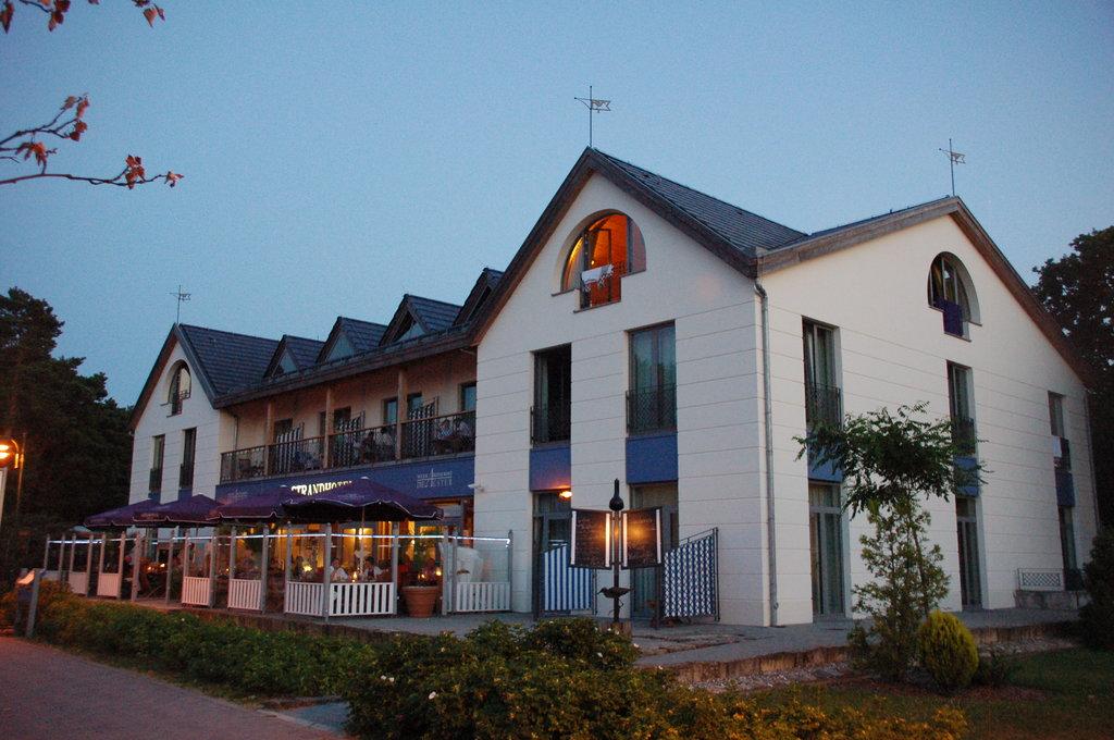 Strandhotel